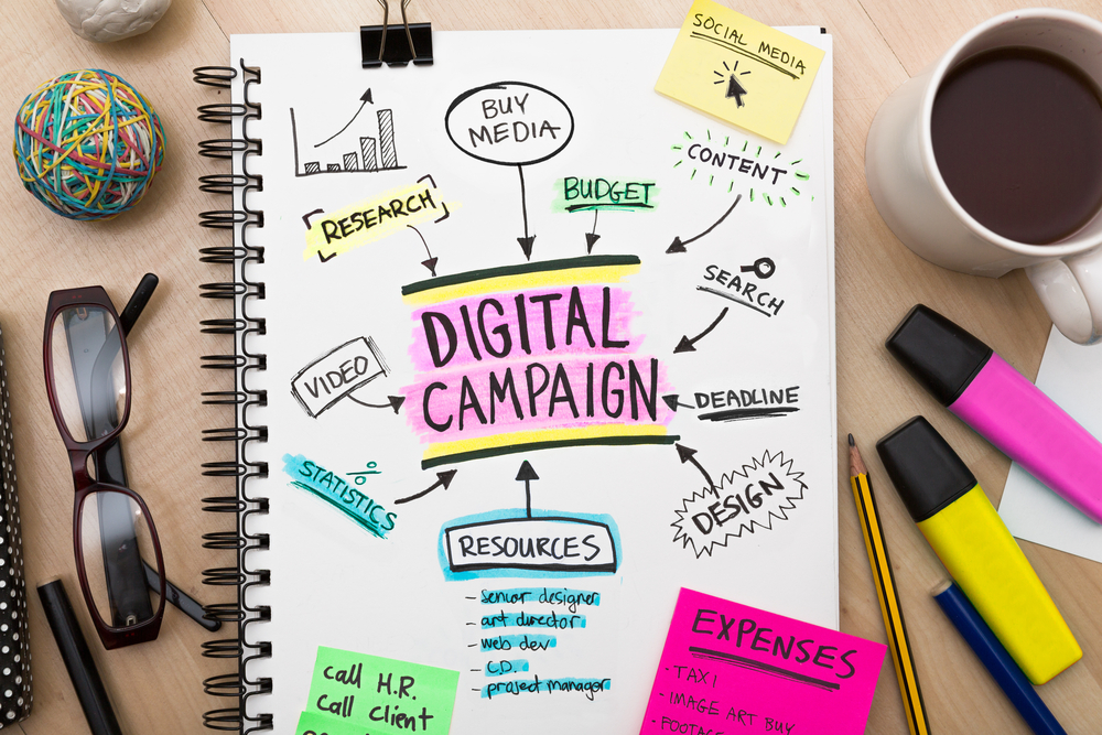 Digital Strategies from KDROM Enterprises